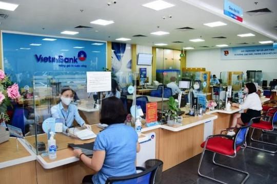 VietinBank bổ sung hàng chục nghìn tỷ đồng lãi suất ưu đãi hỗ trợ khách hàng vượt qua đại dịch