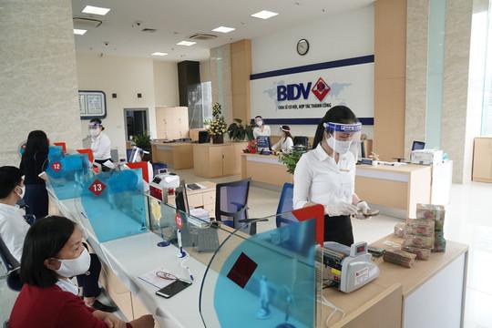 BIDV dành 1.000 tỷ đồng hỗ trợ lãi suất cho vay các doanh nghiệp tại 19 tỉnh/thành phố phía Nam.