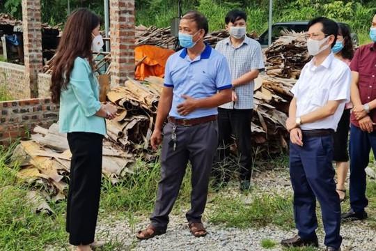 Tỉnh Lạng Sơn nỗ lực gỡ khó cho các hợp tác xã giữa dịch bệnh
