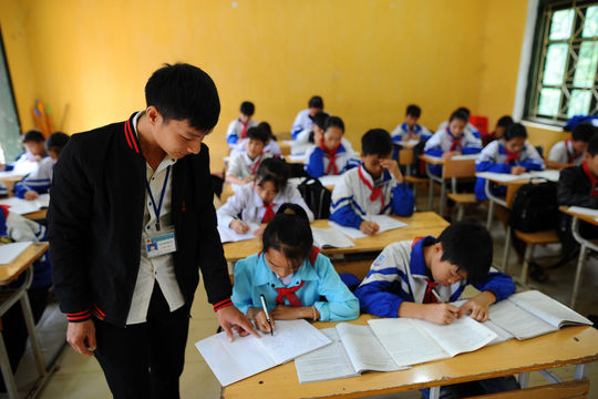 Tạo điều kiện thuận lợi phát hành sách giáo khoa phục vụ năm học mới