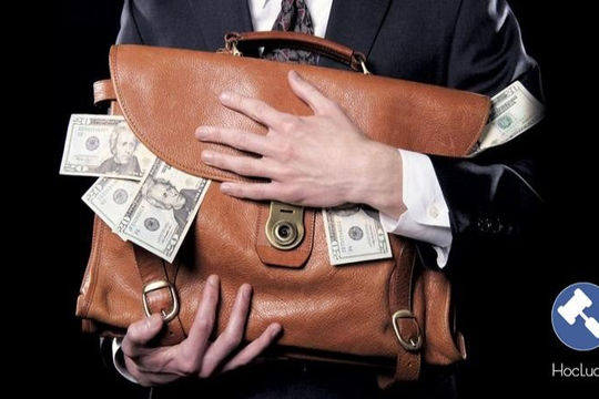 Lừa đảo chiếm đoạt tài sản, cựu cán bộ Ngân hàng TMCP Nam Á lĩnh án 14 năm tù
