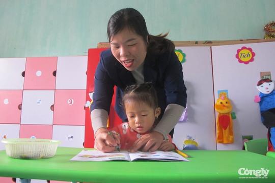 Bộ GDĐT: Năm học 2021-2022 khắc phục tình trạng thiếu giáo viên mầm non