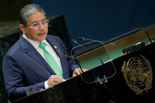 Hội đồng Bảo an họp kín tìm kiếm giải pháp cho khủng hoảng tại Myanmar