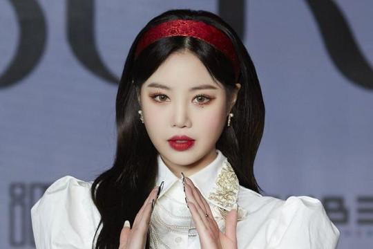 """CUBE """"khốn đốn"""" sau khi Soojin rời (G)I-DLE"""