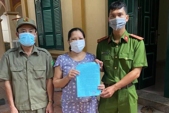 Vận động chủ nhà trọ giảm tiền thuê nhà cho người dân tại địa bàn phường Xuân Đỉnh
