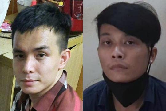 Vờ mua xe máy, 2 thanh niên khống chế nạn nhân cướp tài sản