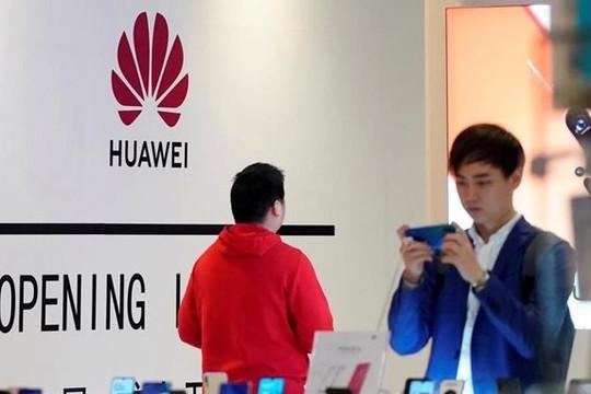"""Huawei đặt mục tiêu quay lại """"ngôi vương"""" smartphone"""