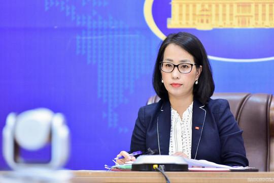 Việt Nam phản ứng như thế nào trước báo cáo của Ủy ban Liên chính phủ về biến đổi khí hậu?