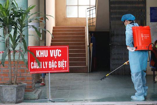 Nam Định: Trường hợp mắc Covid-19 tử vong bị ung thư phổi giai đoạn cuối