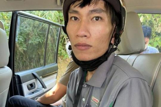 Bắt nghi phạm sát hại tài xế taxi ở Nghệ An
