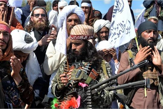 Taliban ủng hộ Liên hợp quốc ở lại Afghanistan