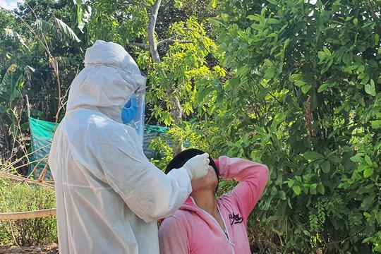 Khởi tố thêm vụ án làm lây lan dịch bệnh ở Quảng Nam