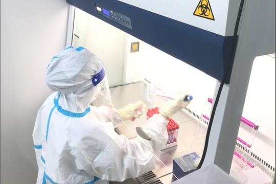 Hà Nam: Có thêm 1 bệnh viện xét nghiệm, sàng lọc SARS-CoV-2