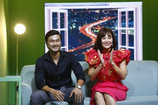 """""""Hãy yêu nhau đi"""" - Show hẹn hò mới cực hấp dẫn trên VTV3"""