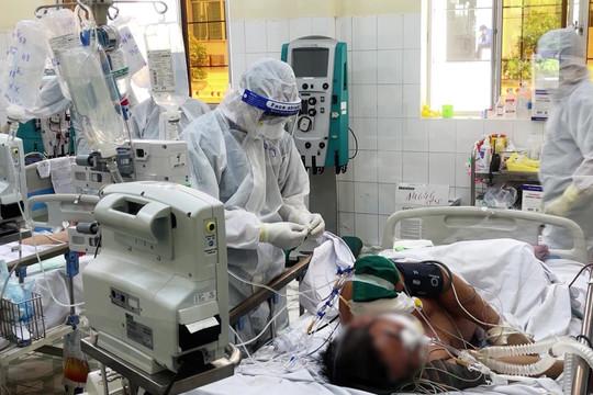 Bộ Y tế đề nghị công nhận liệt sĩ với nữ cán bộ y tế hy sinh khi chống dịch