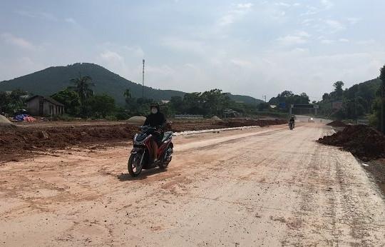 Thái Nguyên: Kiểm tra việc thực hiện các biện pháp đảm bảo an toàn giao thông