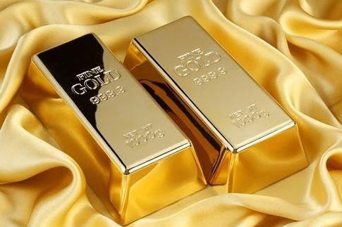 Giá vàng hôm nay 23/8: Giảm xuống dưới mốc 1.780 USD