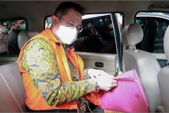 Cựu bộ trưởng Indonesia bị kết án 12 năm tù vì tham nhũng tiền cứu trợ COVID-19