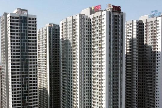 Xuất hiện hợp đồng 'lạ' khi mua căn hộ chung cư