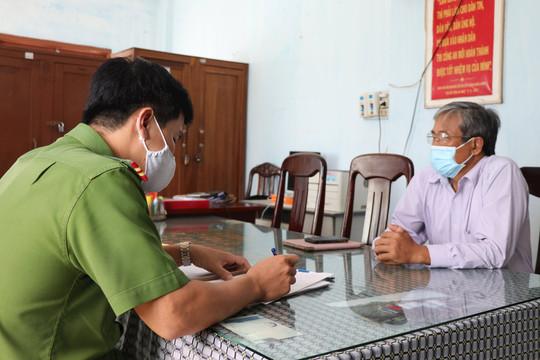 Khởi tố Phó Cục trưởng cục thuế Phú Yên và 2 phó Giám đốc Sở vi phạm đấu giá đất