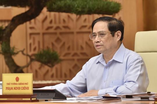 Việt Nam mong đón chuyên gia của WHO sang trao đổi, về nghiên cứu, sản xuất vaccine