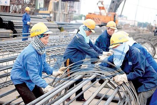 Bộ Xây dựng yêu cầu tăng cường phòng, chống dịch covid-19 trên công trường