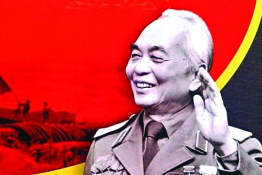 Bộ trưởng Bộ Nội vụ Võ Nguyên Giáp – Người tham gia xây dựng nền hành chính vì hạnh phúc của người dân Việt Nam