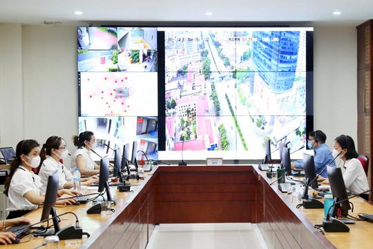 Tổng đài 1022 Hà Nội: Cầu nối hiệu quả giữa người dân với chính quyền