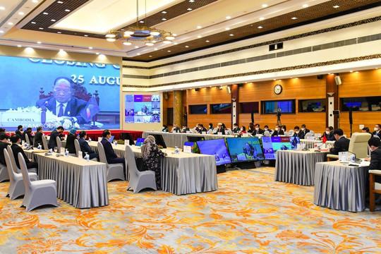 Đại hội đồng AIPA 42 diễn ra thành công tốt đẹp
