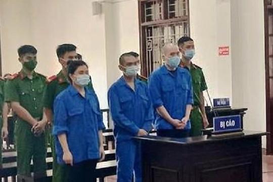 Giao dịch mua bán ma túy qua Zalo, nhóm đối tượng lĩnh án 56 năm tù