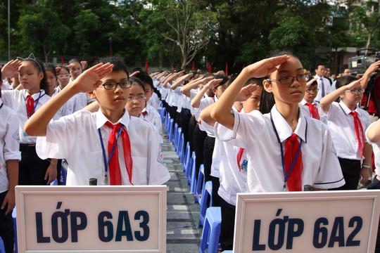 Cà Mau dừng tổ chức khai giảng năm học mới