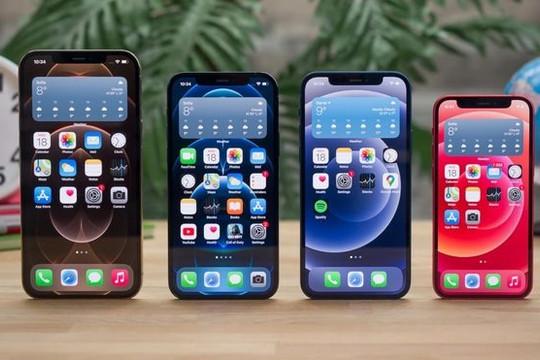 Nhiều iPhone có thể dính lỗi mất sóng sau khi cập nhật iOS 14.7.1