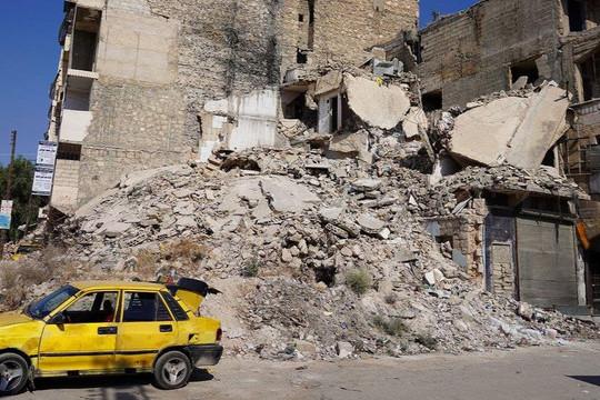 Hội đồng Bảo an: Nỗ lực thúc đẩy viện trợ nhân đạo Syria bằng mọi hình thức