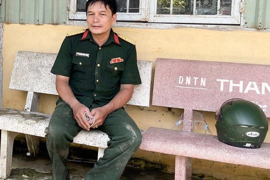 """Khởi tố Đại tá Quân đội """"dỏm"""" về hành vi lừa đảo"""