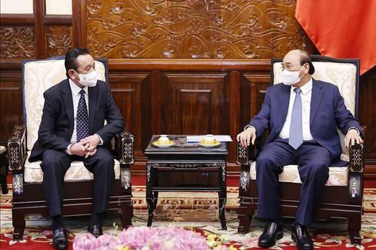 Quan hệ Việt Nam-Mông Cổ sẽ ngày càng phát triển thực chất và tốt đẹp