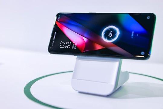 Oppo ra mắt sạc nhanh không dây MagVOOC mới và công nghệ kết nối trong xe hơi