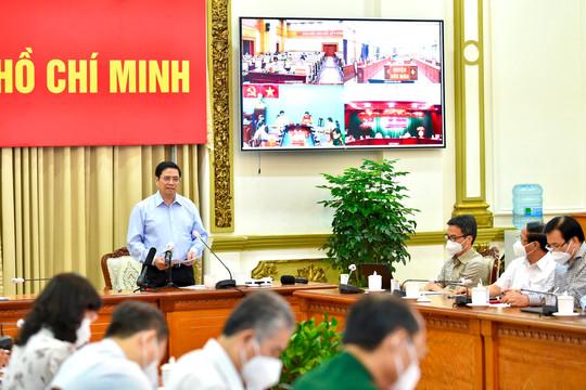 Địa phương ban hành giấy phép con, Bộ GTVT không xử lý được thì báo cáo Thủ tướng