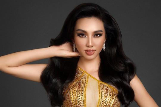 Nguyễn Thúc Thuỳ Tiên 'bắn' tiếng Anh trôi chảy trước thềm Miss Grand khiến fans trầm trồ