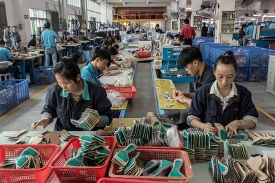 Quảng Ngãi: Người lao động, hộ kinh doanh nhận được hỗ trợ từ NQ 68