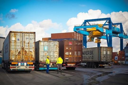 Tăng cường quản lý xuất nhập khẩu một số mặt hàng