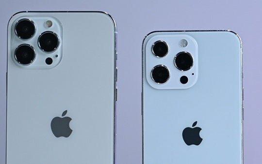 iPhone 13 sẽ tăng giá