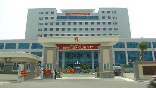 Bệnh viện Quân y 87 được phép xét nghiệm khẳng định COVID-19