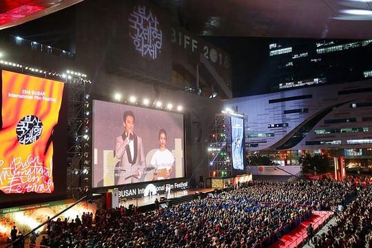 Liên hoan phim Busan mở cửa cho các nền tảng phát trực tuyến