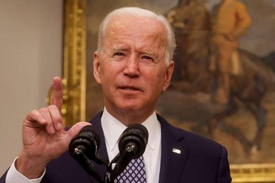 Tin vắn thế giới ngày 29/8: Tổng thống Mỹ khẳng định sẽ tiếp tục tấn công khủng bố ISIS-K