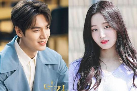 Công ty quản lý Lee Min Ho chính thức lên tiếng về ảnh hẹn hò với Yeonwoo