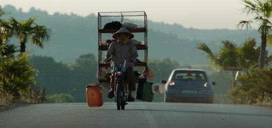 Hình ảnh nên thơ của Việt Nam trong phim The Protégé của Hollywood