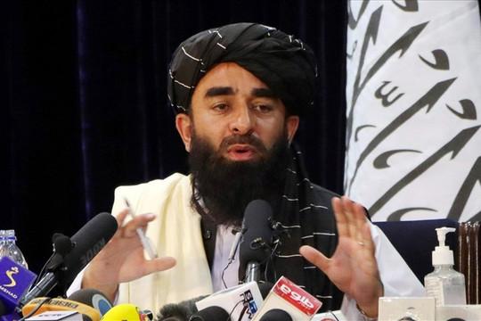 Taliban tuyên bố sẽ kiểm soát hoàn toàn sân bay Kabul