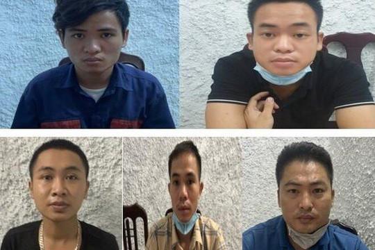 Lời khai của 5 công nhân đánh hội đồng khiến người đàn ông tử vong