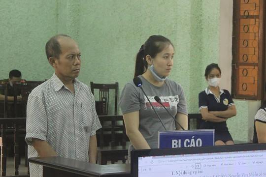 Phạt tù hai đối tượng xin trẻ sơ sinh rồi đem bán ra nước ngoài