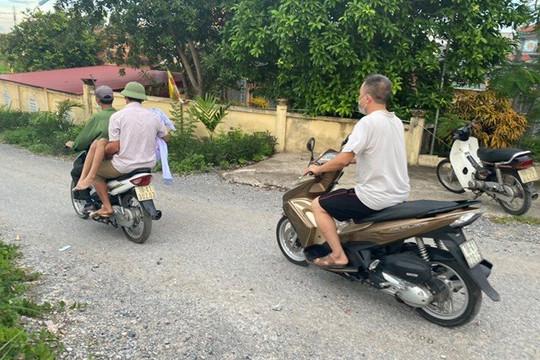 Tắm sông Đào, hai học sinh bị đuối nước thương tâm